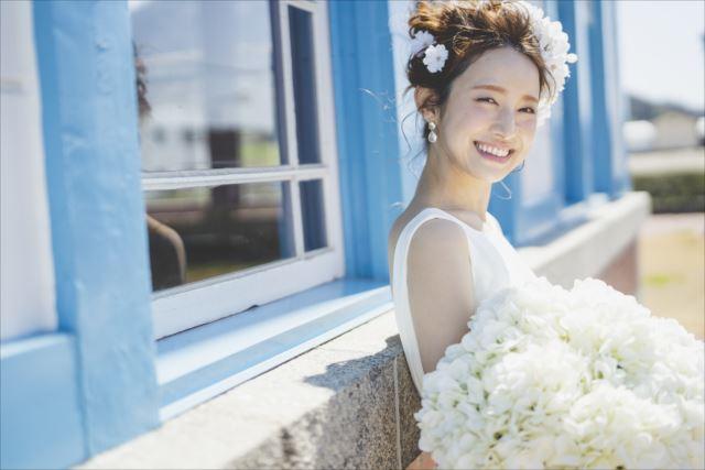 ブライダルエステで美しい花嫁姿を披露しましょう